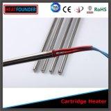 Calentadores rápidos del cartucho del calor modificados para requisitos particulares