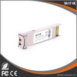 CISCO XFP-10GZR-OC192LR Compatible 10GBase Ethernet et OC-192 / STM-64 / 10G SONET LR2 LC, 80 Km, émetteur-récepteur XFP de 1550 nm