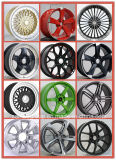 15X8.0 Car Alloy Wheels/Highquality Car Alloy Wheels/Aluminum Wheels New Design Car Allo Wheels6X139.7 Car Rims