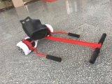 Vespa de equilibrio vendedora caliente del uno mismo elegante de dos ruedas 2016 con el caso opcional
