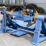 1600mm D Type Double Twist Stranding Machine (FPLM)
