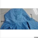 El equipo de soldadura material del PE del PVC para el bolso de mano y cubrir plástico, Ce aprobó