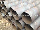 Tubulação de aço de SSAW