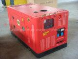 38kVA /30kw 3 Phase Silent Generator с Чумминс Енгине