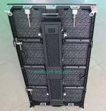 500X1000mm 위원회 (P3.91, P4.81, P5.95를 가진 실내 옥외 임대 풀 컬러 발광 다이오드 표시 또는 광고 스크린. P6.25)