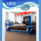 Belt Conveyor를 위한 고품질 Electric Brush Cleaner/Nylon Brush Roller