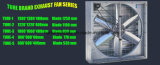680mm 알루미늄 합금 프레임 가금은 배기 엔진을 수용한다
