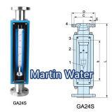 Compteur de débit (MT-GA24S, GA24V)