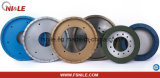 Загрунтовка диаманта меля сухое колесо для застекленной плитки