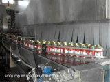 Industrielle Tomatensauce, die Gerät u. Maschine herstellt