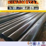 Tubo sin soldadura de alta presión del acero de carbón del tubo de caldera 12cr1movg