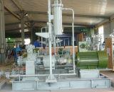 Bomba Process petroquímica