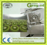 Kudzu Vine Root Slicing Machine