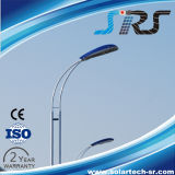 indicatori luminosi di via solari di 60W LED, effetto della luce uguale alla lampada ad alta pressione del sodio 250W (YZY-LL-008)