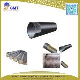 Verstärkte UHMW-PE der Stahldraht/verdrehte Rohr-Strangpresßling-Produktionszweig