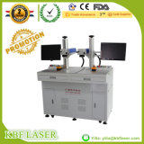 Indicatore da tavolino del laser della fibra di prezzi più bassi