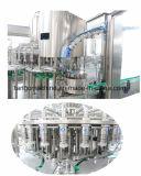 Pequeño zumo de fruta anaranjado natural de la botella de la nueva tecnología 2017 que hace la cadena de producción de equipo