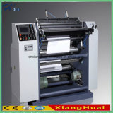 Machine de fente de papier de fax à grande vitesse de haute précision