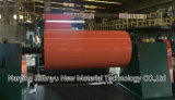 Farbe beschichteter Stahl Coil/PPGI/PPGL/Pre-Painted galvanisierte Stahlringe