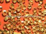 Синтетическая песчинка порошка диаманта