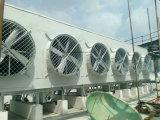 Yhc 직사각형 직교류 측 공기 출구 냉각탑