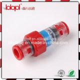 ガスのブロックのコネクターまたは端停止の防水水ブロックのコネクターLbk5/3.5mmの共同コネクター
