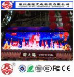 Innenfarbenreicher Miete P5 LED-Bildschirmanzeige-Baugruppen-Bildschirm