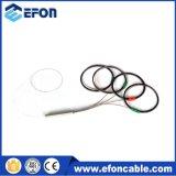 리본 벌거벗은 섬유 쪼개는 도구 1:32 광섬유 PLC 쪼개는 도구 가격