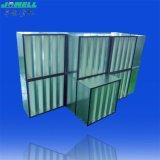 Фильтр V-Крена HEPA, воздушный фильтр высокой эффективности 99.99% @0.3um