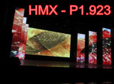 HD Display Panel 1.923 LED a todo color para interiores
