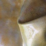 [شو لثر] بناء اصطناعيّة [بو] جلد لأنّ أحذية [هو-س1701]