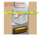 OEM que Slimming comprimidos/cápsulas/peso dos comprimidos da perda com etiqueta confidencial