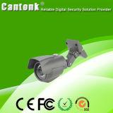 Высокая камера CCTV гибрида пули HD Tvi Cvi Ahd разрешения сетноая-аналогов