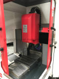 400 mm x 300 mm vertical CNC de grabado y fresado de la máquina SG-E430