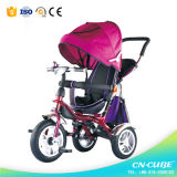 Hot Sale CE approuvé poussette bébé / tricycle pour enfants