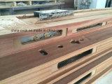 高速自動木製のドアロックの穴およびヒンジのボーリング機械Tc 60msCNC