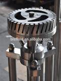Mixers van de Scheerbeurt van de Mixer van de Mixer van de Saus van de Spaanse peper van het roestvrij staal de Industriële Hoge voor Verkoop