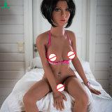 140cm lebensechte Geschlechts-Puppe TPE-Geschlechts-Puppe-Geschlechts-Puppe für Männer Jl140-A3