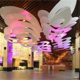 el PVC de 2700k 3000k 4000k impermeabiliza la tira de la luz de 5050 Dimmable LED