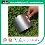 Revestimiento del polvo del final del metal de la buena calidad al metal