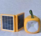Migliore indicatore luminoso solare pratico mini di vendita della Tabella con la visualizzazione di LED