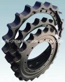 Roda dentada da movimentação da máquina escavadora da roda dentada Chain da máquina escavadora (E70b E320 E200b)
