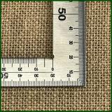 Jutefaser-Gewebe-Leinwand-Tisch-Seitentrieb 100%