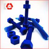 DIN975/ASTM A193-B7 Stahl verlegte Rod, Akme-Gewinde Rod