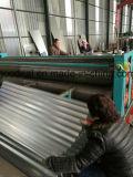 Bobinas galvanizadas Prepainted onduladas do aço de PPGI