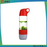 Altofalante ao ar livre impermeável de Bluetooth da garrafa de água