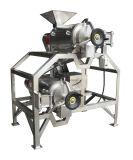 マンゴのためのフルーツの投石及び打つ機械/フルーツの抽出及び打つ機械