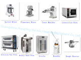 Miscelatore stabile della farina della strumentazione di cottura di qualità con la ciotola smontabile