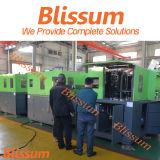 Blissum automatisches 4 Kammer-Getränkeflaschen-Gebläse 2017, das Maschinerie herstellt
