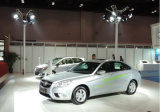 Éclairage blanc de l'éclairage DEL d'étape de lumière de PARITÉ de véhicule/moteur/exposition automatique DEL de DEL 31*10W